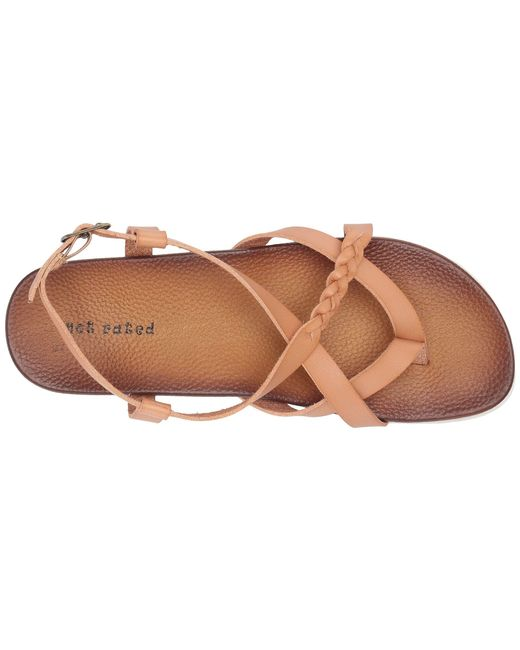 b961ecf265a ... Not Rated - Multicolor Sela (nude) Women s Flat Shoes ...