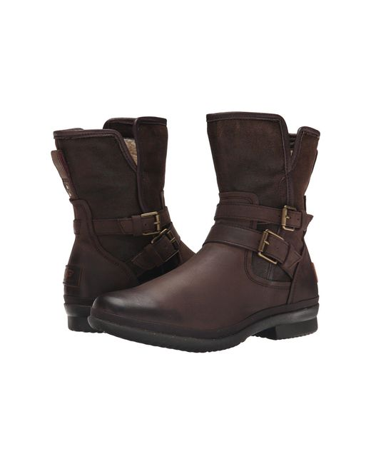 Ugg - Brown Simmens - Lyst