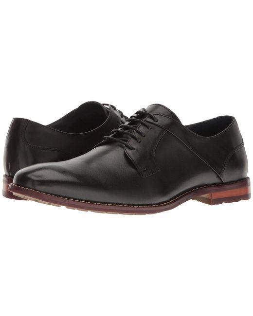 Steve Madden - Krenshaw (black) Men's Lace Up Casual Shoes for Men - Lyst