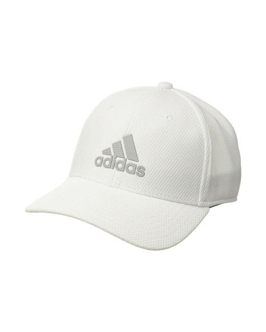 Adidas - Enforcer Snapback (white) Caps for Men - Lyst