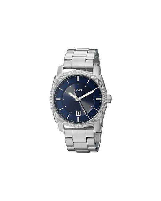 Fossil | Metallic Machine - Fs5340 for Men | Lyst