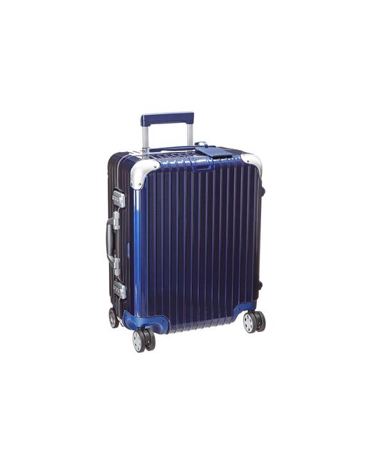 Rimowa   Blue Limbo - Cabin Multiwheel®   Lyst