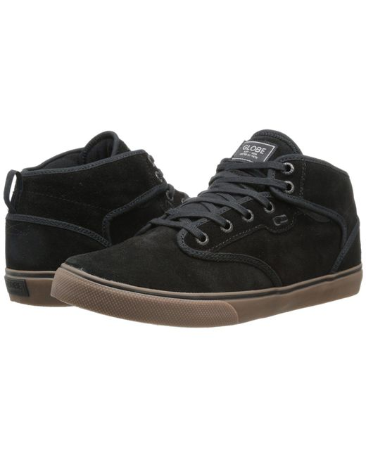 Globe - Black Motley Mid for Men - Lyst