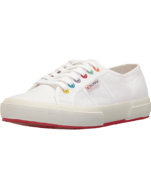 The Most Popular Superga 2750 Coloreycotw For Women Sale