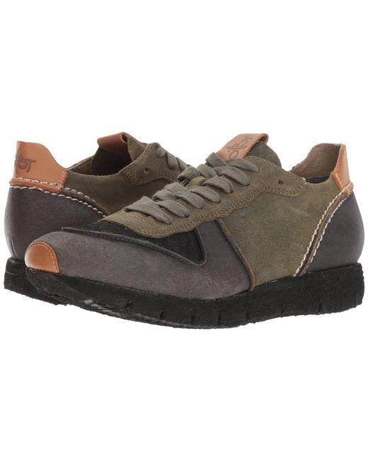Otbt - Gray Snowbird (wine) Women's Shoes - Lyst