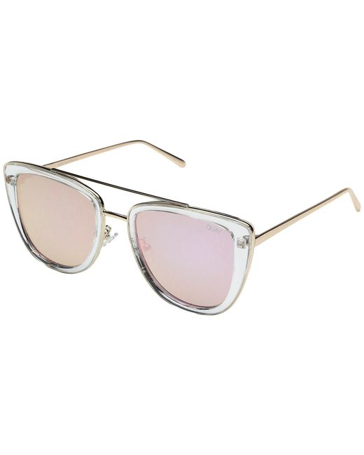 Quay - Multicolor French Kiss - Lyst