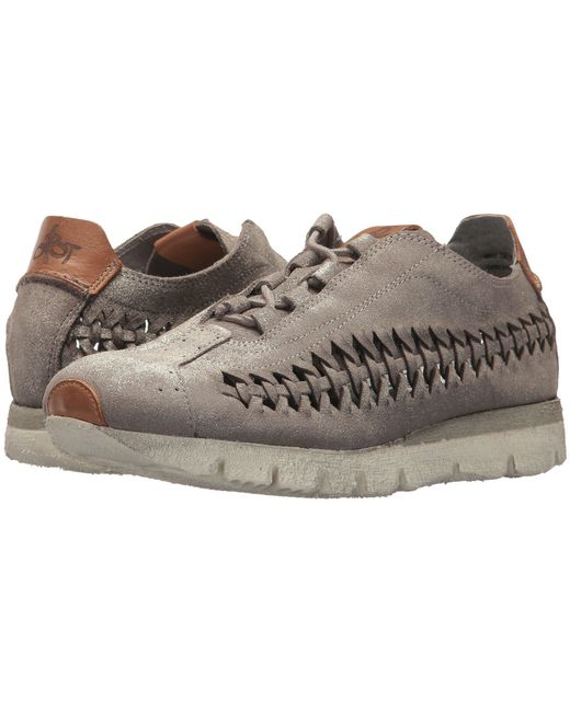 Otbt - Gray Nebula (king Blue) Women's Shoes - Lyst