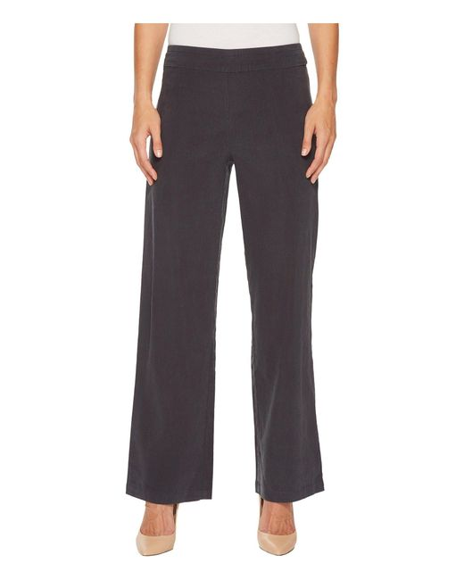 NIC+ZOE - Multicolor Travelling Pants - Lyst