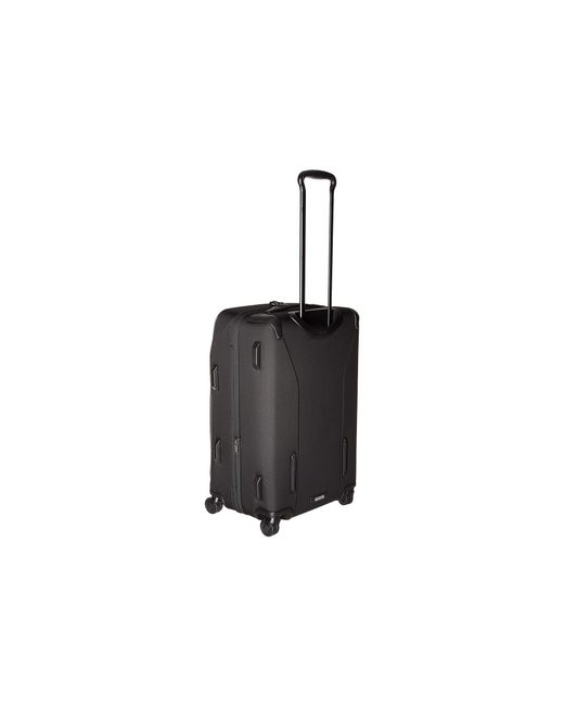 d6fefc8450 ... Tumi - Black Merge Short Trip Expandable Packing Case (grey Highlands  Print) Luggage for ...