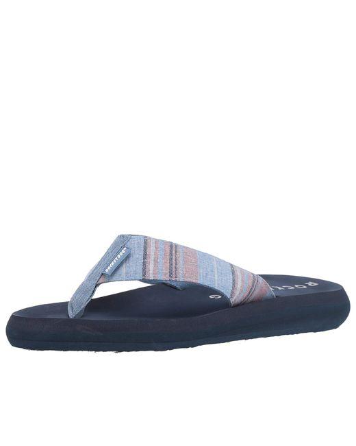 5e642a1e8097b ... Rocket Dog - Blue Spotlight 2 (black/black Sondra) Women's Sandals ...