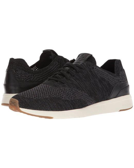 Cole Haan - Black Grandpro Runner Stitchlite (navy Peony/morel) Men's Shoes for Men - Lyst