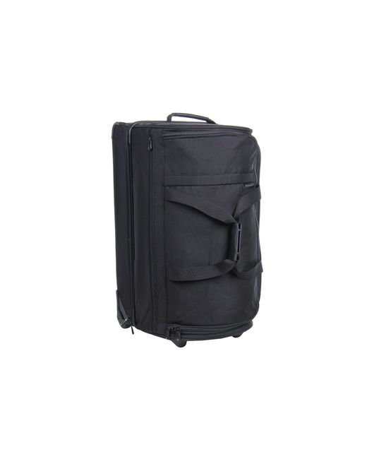Briggs & Riley | Black Baseline Medium Upright Duffle | Lyst