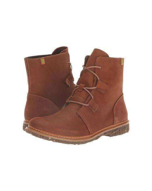 El Naturalista - Brown Angkor N5470 (black) Women's Shoes - Lyst