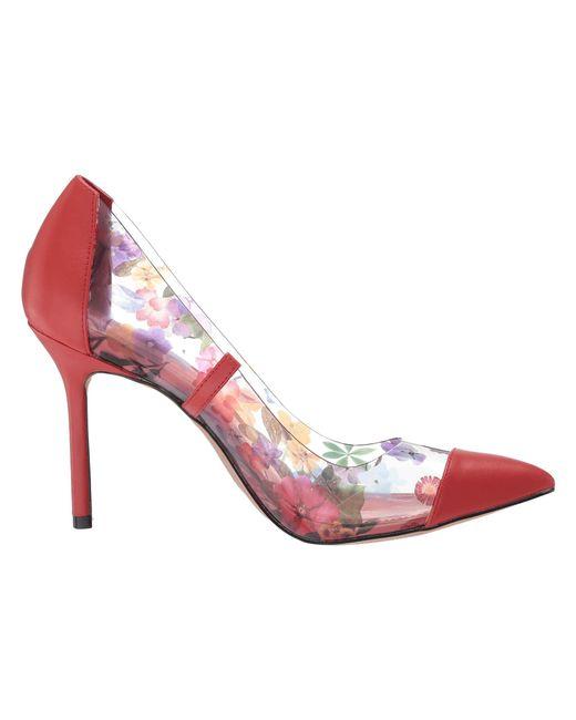 08ecc52508 ... Katy Perry - Multicolor The Meline (sangria Multi Floral Print Tpu) Women's  Shoes ...