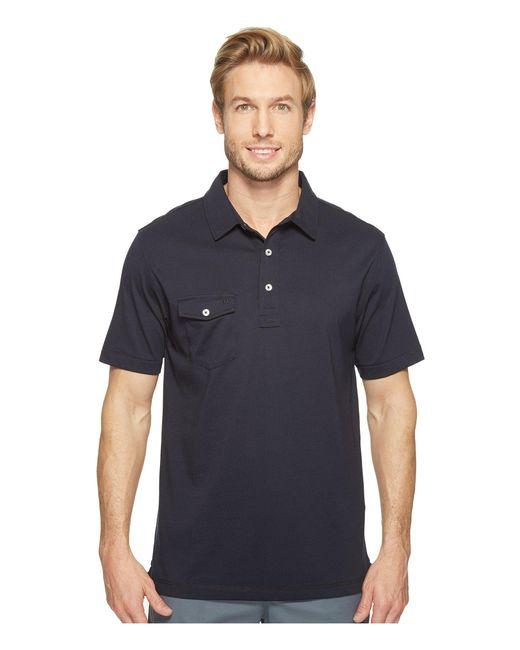 Linksoul | Blue Ls101 Polo for Men | Lyst