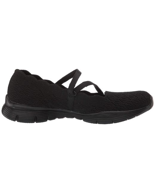 Don't Miss This Deal: Skechers Women's Seager Frills
