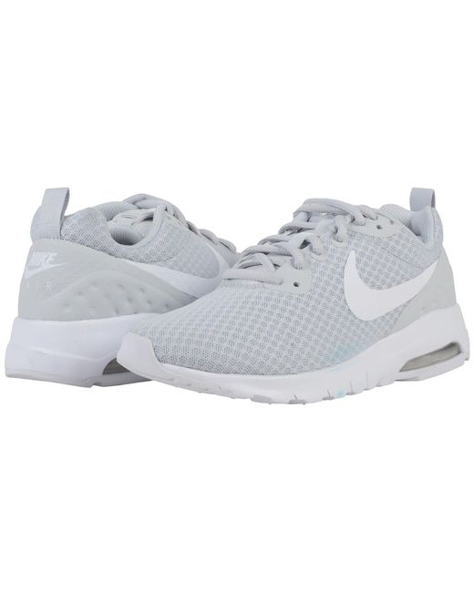 Nike - Gray Air Max Motion Lightweight Lw - Lyst