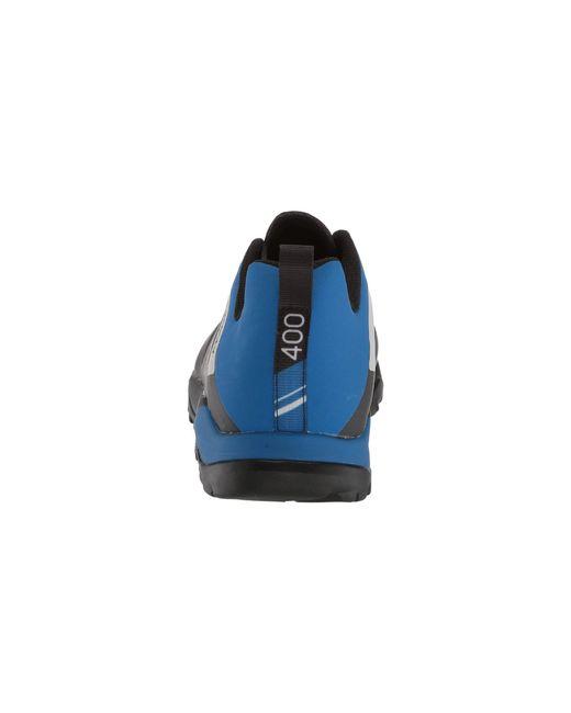 d655425c7a3f ... Adidas Originals - Terrex Trail Cross Sl (black carbon blue Beauty)  Men s ...