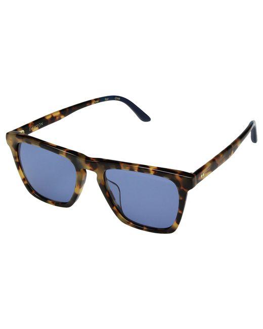 TOMS - Multicolor Dawson (matte Black) Fashion Sunglasses - Lyst
