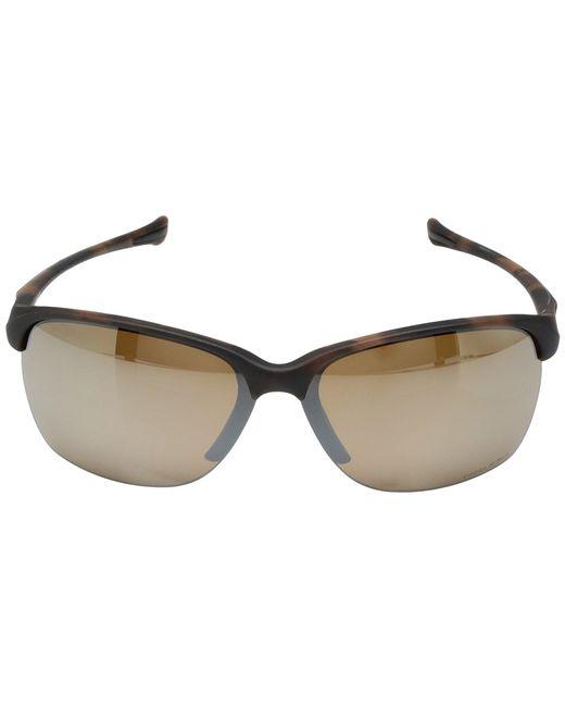 84a33397c04 ... Oakley - Unstoppable (matte Brown Tortoise W  Prizm Deep Polarized)  Fashion Sunglasses ...
