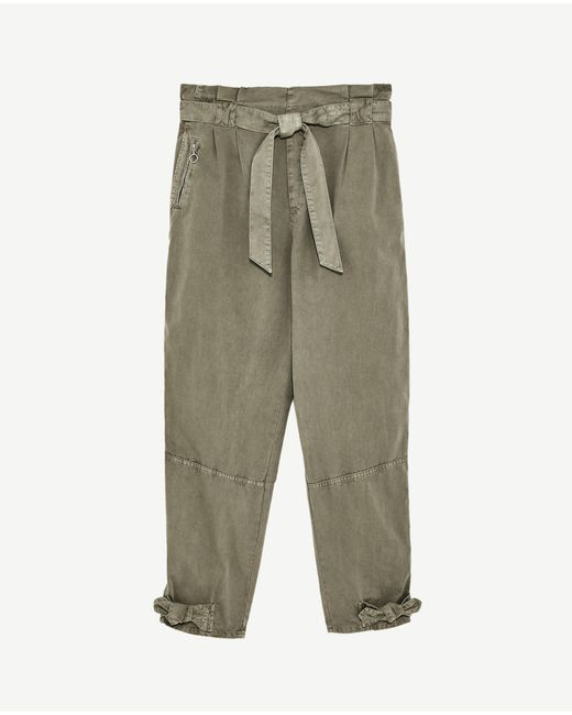 Model Baggy Jeans