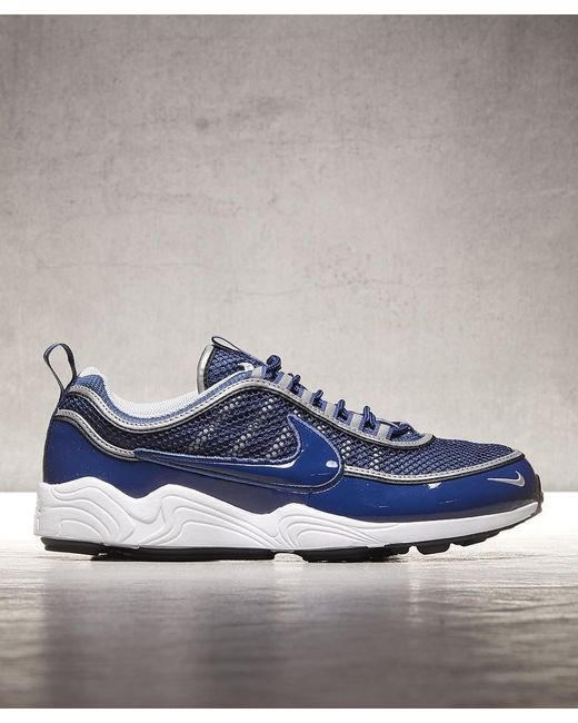 Nike Men's White Air Zoom Spiridon '16 Trainer