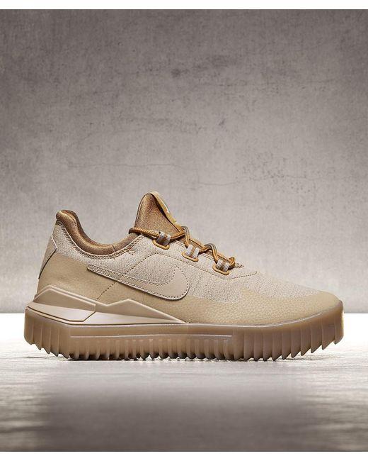Nike Men's Gray Pegasus A/t Trainer
