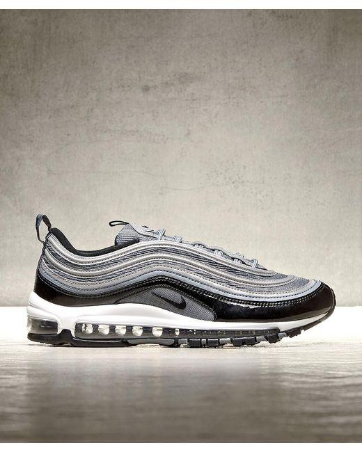 Nike Men's Gray Air Max 98