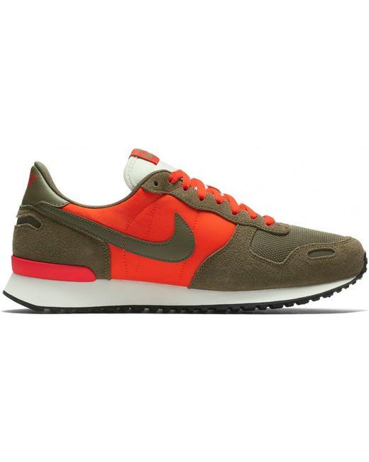 Nike Men's Gray Nike Air Vortex