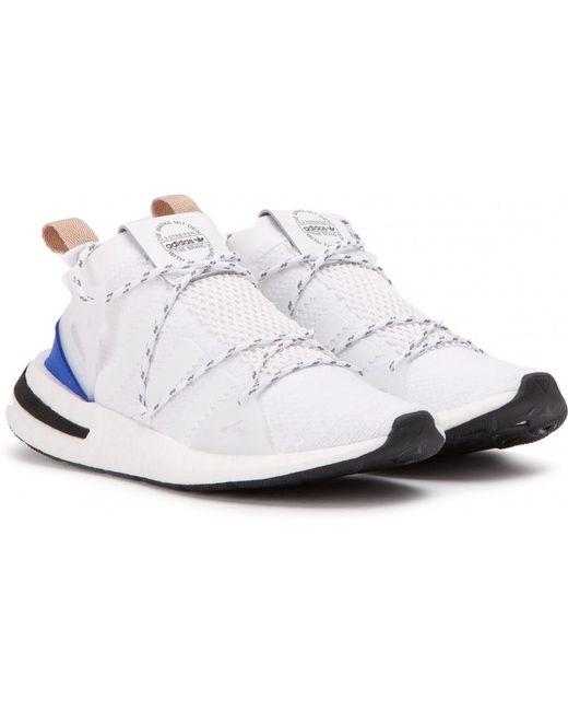 adidas Originals Men's Blue Arkyn