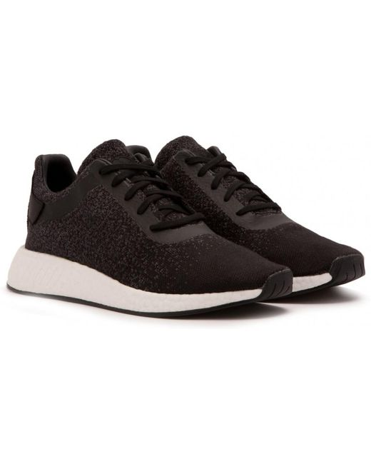 adidas Men's Black X Wings And Horns Pro Model 80s