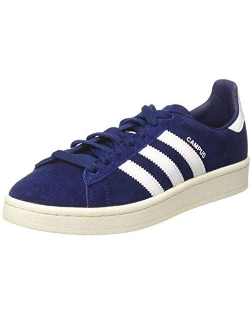 adidas Originals Men's Blue 3.1 Sneakers