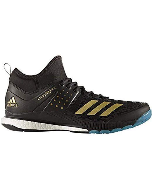 adidas Originals Men's F/1.3 Pk Boots Black