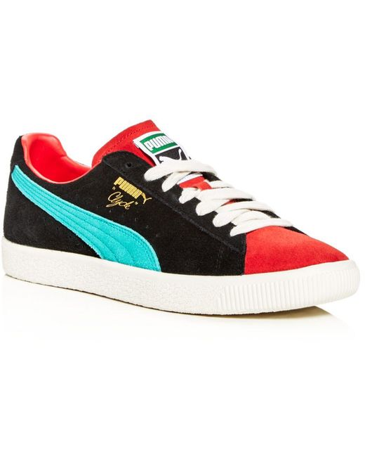 PUMA Men's Clyde From The Archive