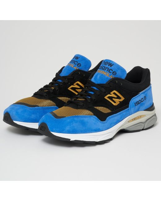 New Balance Men's M991.9 Made In England