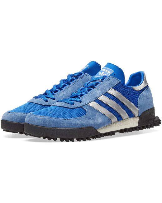 adidas Men's Green Marathon Tr