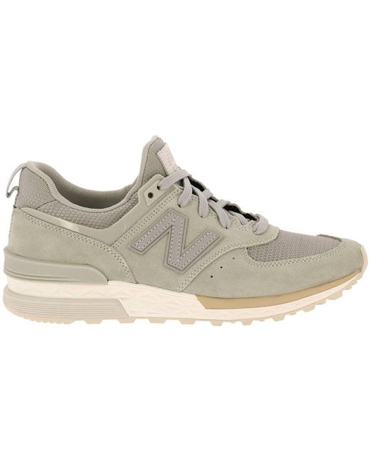 New Balance Natural Sneakers Shoes Men