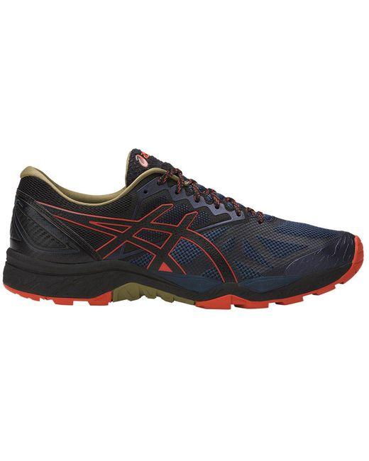 Asics Men's Gel Fujitrabuco 6 Running Shoes