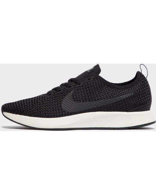 Nike Men's Black Flex Contact