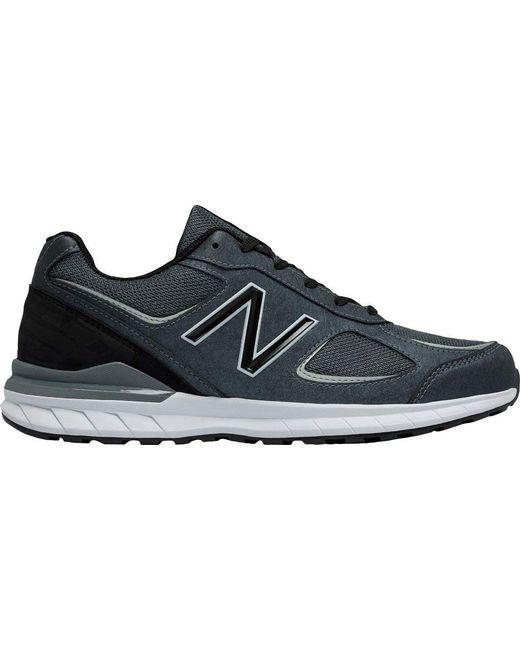 New Balance Men's Black 99