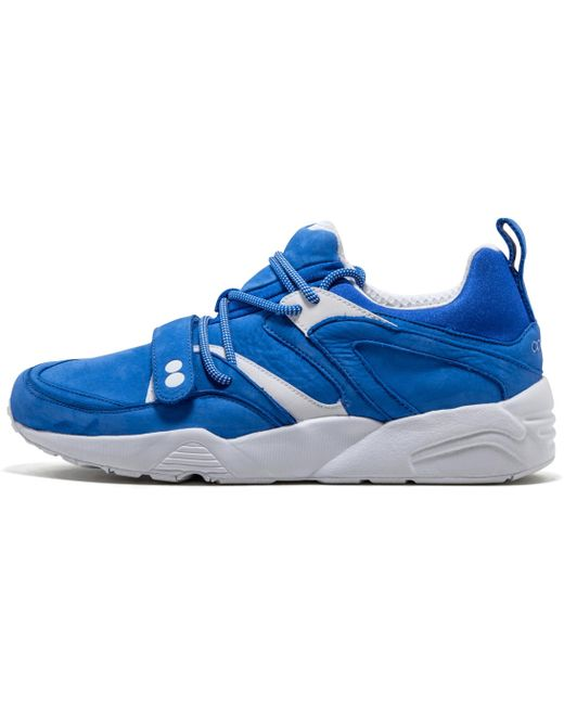PUMA Men's Blue Blaze Of Glory Og