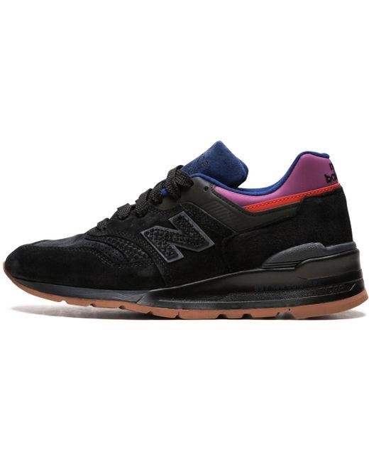 New Balance Men's Black Wl 840 Cc