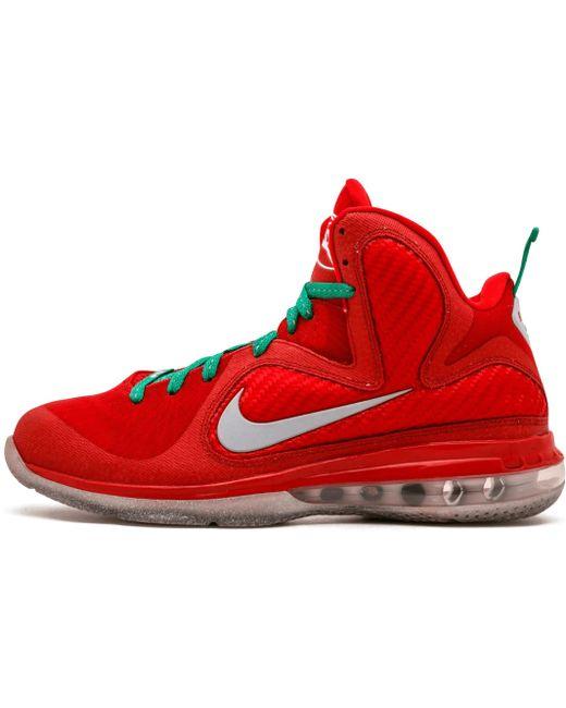 Nike Men's Red Lebron 8
