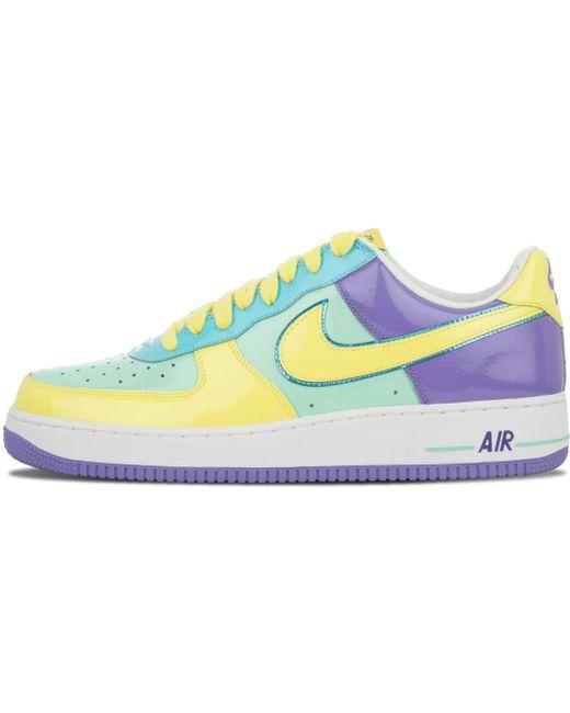 Nike Men's Air Force 1 Premium