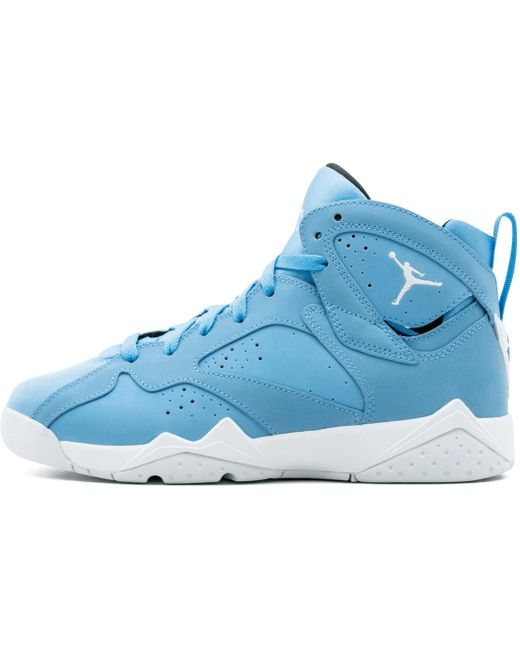 Nike Men's Blue Air 12 Retro Bg