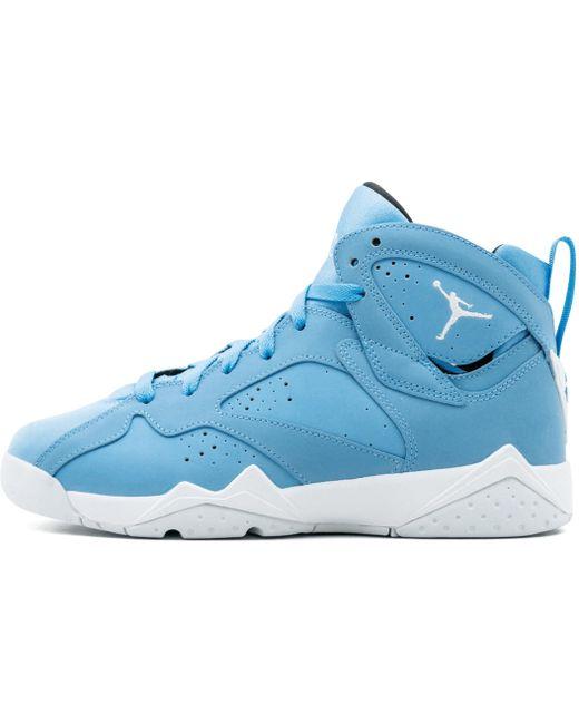 Nike Men's Blue Air 13 Retro Low Bg
