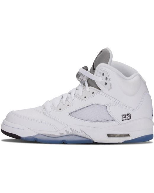 Nike Men's White Air 13 Retro Bg