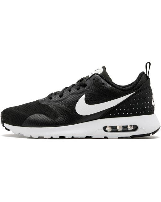 Nike Men's Gray Air Max Tavas Wolf Grey Shoe