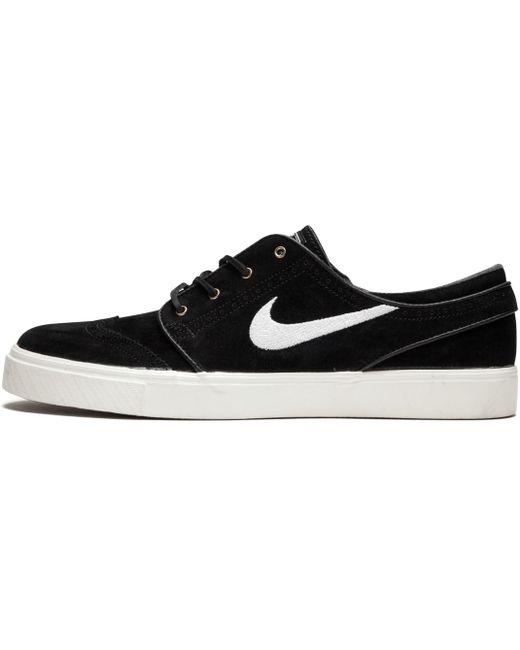Nike Men's Black Blazer Low Sb
