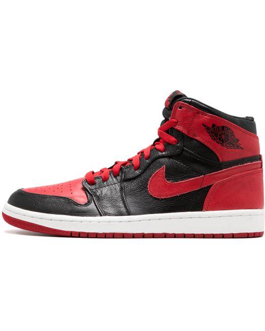 Nike Men's Red Air 2 Retro